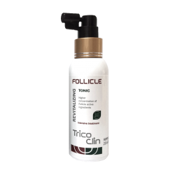 Tricoclin Revitalizing Follicle Spray 150ml (Man)